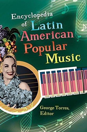 - Encyclopedia of Latin American Popular Music