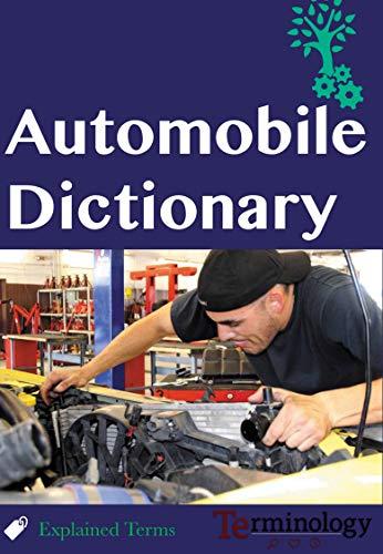 Automotive Engineering Ebook
