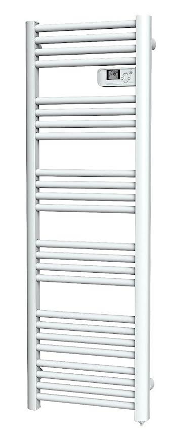 Cayenne 3516215051609 Compact seca toalla Sec, 600 W, color blanco brillante