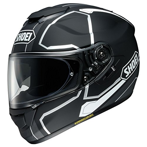 Shoei Pendulum GT-AIR Street Racing Motorcycle Helmet - TC-5/Large