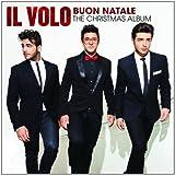 Music : Buon Natale: Christmas Album by Il Volo (2013-12-03)