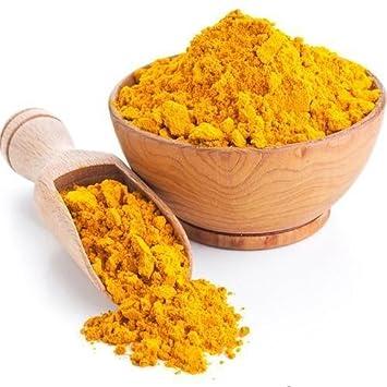 Organic Turmeric Powder 1Kg
