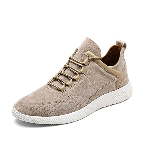 Andare Tour Mens Moda Sneaker Beige 44