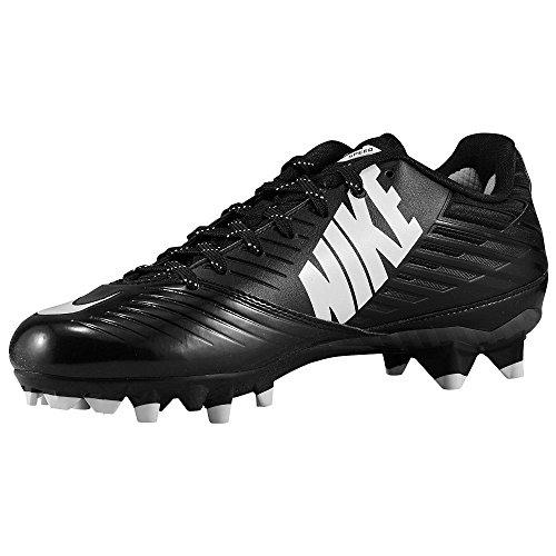 Nike Mens Vapor Speed Low TD Football Cleats (9.5 D (M) US, Sport Royal/White)
