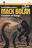 Council of Kings, Don Pendleton, 0373610793