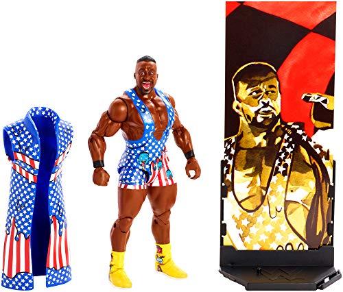 WWE Elite Collection Series # 61 Big E Action Figure