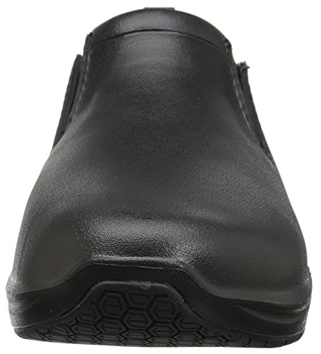 Zapatillas Emeril Lagasse Hombres Cooper Pro Eva Food Service Black