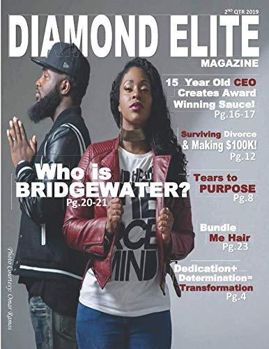 Diamond Elite Magazine: 2nd QTR Issue 2019