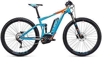 Cube estéreo Hybrid 120 HPA Pro 500 27.5r bicicleta eléctrica ...