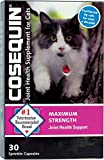Nutramax Cosequin Sprinkle Capsules for Cats, 30 Count