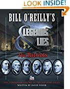 #5: Bill O'Reilly's Legends and Lies: The Patriots