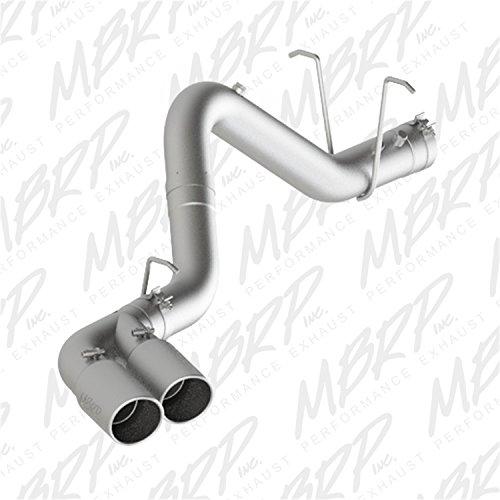 MBRP Exhaust S6033AL Exhaust System Kit: