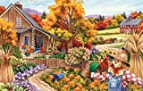Livin in The Country 100 Piece Jigsaw Puzzle by SunsOut
