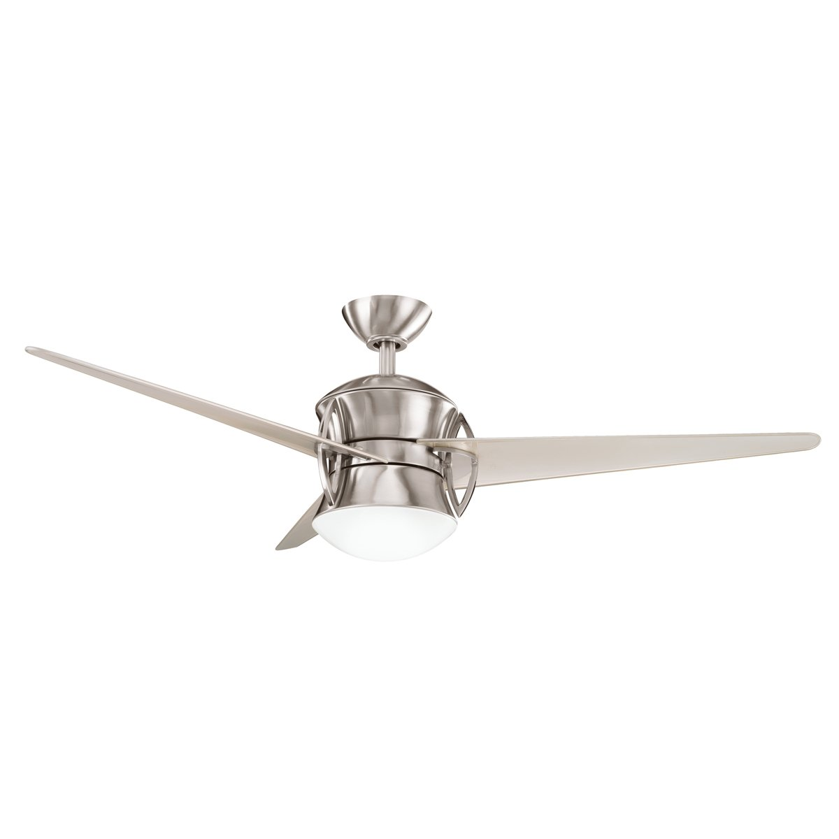 Kichler 300125bss 54 ceiling fan amazon aloadofball Choice Image