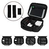 BAGSMART Electronics Travel Organizer Bag Hard