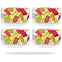 Skin For Blade Chroma Drone Battery (4 pack) – Gummy Bears | MightySkins Protective, Durable, and Unique Vinyl Decal wrap cover | Easy To Apply, Remove, and Change Styles | Made in the USA