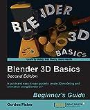 Blender 3D Basics Beginner's Guide Second Edition