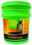 Finish Line Horse Products Original Premium Clay (45-Pounds)