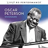 Oscar Peterson: Unmistakable - Zenph Re-performance