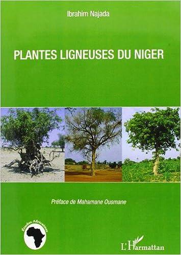 Livre gratuits Plantes ligneuses du niger epub, pdf