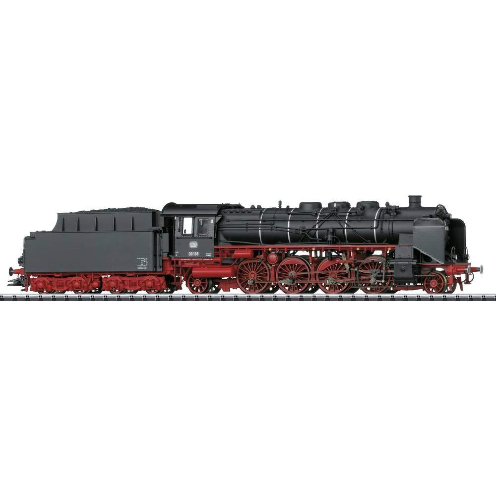 entrega rápida Unbekannt H0 TR Personas Personas Personas de Tren Locomotora BR 39 Db III  promociones emocionantes