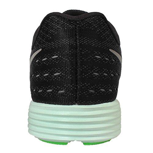 Nike Lunartempo 2 Lb, Zapatillas de Running para Hombre Negro
