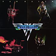 Van Halen [Disco de Vinil]