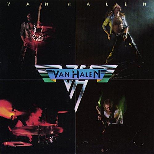 Van Halen (Vinyl) by Rhino