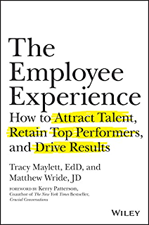 Amazon magic five keys to unlock the power of employee the employee experience how to attract talent retain top performers and drive results fandeluxe Images
