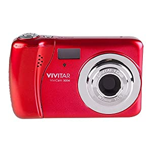 Vivitar VXX14 20.1 MP Selfie Cam Digital Camera