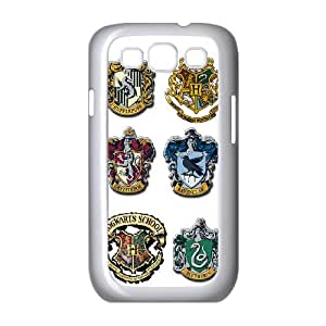 Samsung Galaxy S3 I9300 HARRY POTTER pattern design Phone Case HHP710201524