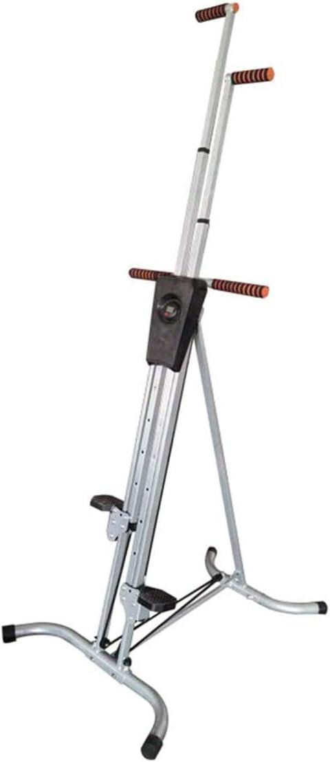 Aoligei Máquina trepadora Fitness Stepper, El Escalador ...