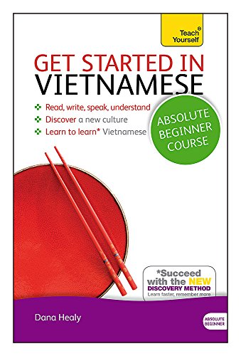 Get Started in Vietnamese: A Teach Yourself Program with Audio CD (Teach Yourself Get Started in...)