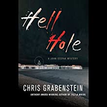 Hell Hole: A John Ceepak Mystery Audiobook by Chris Grabenstein Narrated by Jeff Woodman