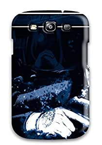 Excellent Galaxy S3 Case Tpu Cover Back Skin Protector Alucard