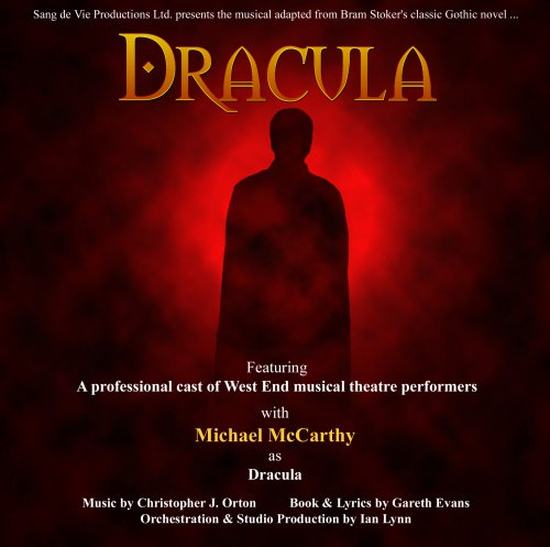 Dracula by CD Baby