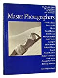 Master Photographers, Crown Publishing Group Staff, 0517550121