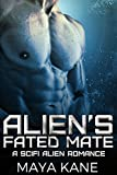 Alien's Fated Mate (a Scifi Alien Romance)