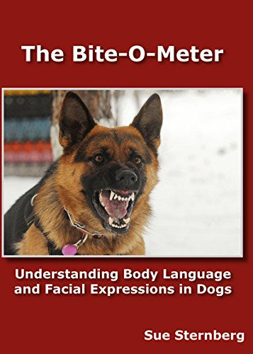 The Bite-O-Meter - Understanding Body Language and Facial Expressions in Dogs
