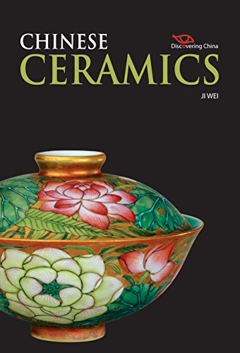 Chinese Ceramics (Discovering China) (Pottery Place)