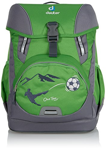 usa cheap sale outlet store shoes for cheap Deuter Kinder Kinderrucksack OneTwo, Spring Soccer, 42 x 30 ...