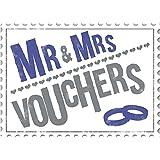Mr & Mrs Vouchers