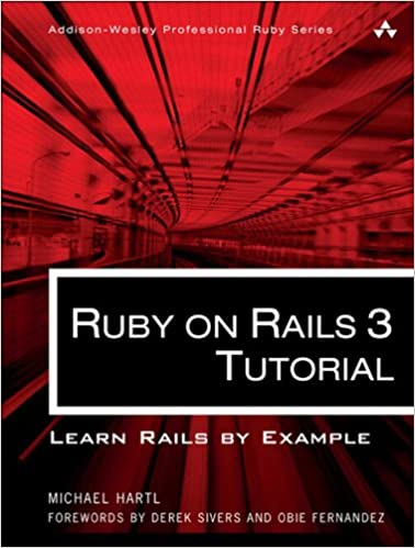 Ruby on rails 3 tutorial learn rails by example addison wesley ruby on rails 3 tutorial learn rails by example addison wesley professional ruby series 1 michael hartl ebook amazon fandeluxe Images