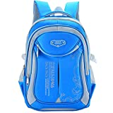 Best Blue Sky Books Book For Boys - Macbag School Backpack Bookbag Durable Camping Backpack Review