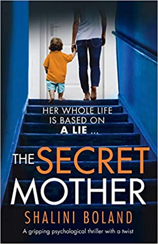 Amazon com: The Secret Mother: A gripping psychological