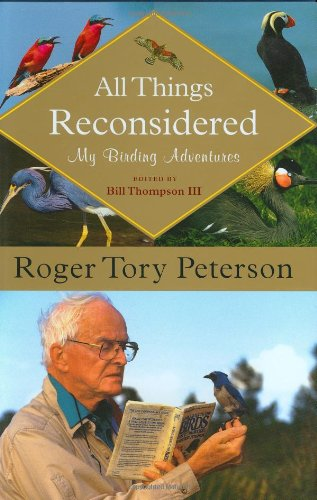 All Things Reconsidered: My Birding Adventures