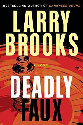 book cover of Deadly Faux