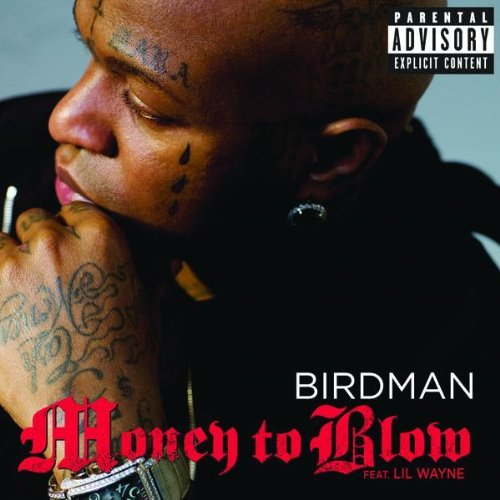 Money To Blow (Street Version) [feat. Drake] [Explicit]