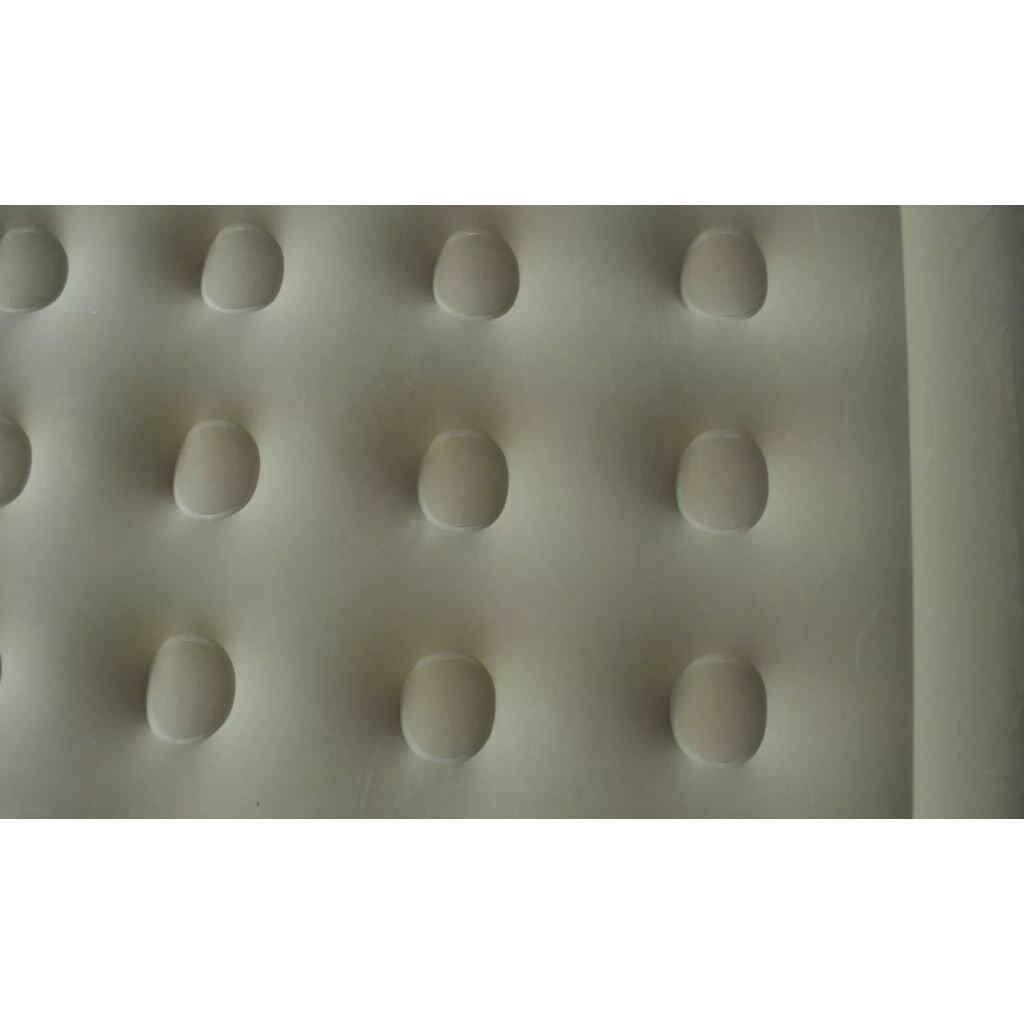 SOULONG Colch/ón Hinchable Classic Doble 157 x 203 x 48 cm