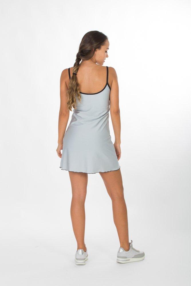 a40grados Sport & Style Vals Vestido, Mujer: Amazon.es: Deportes y aire libre